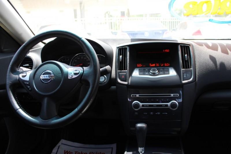 Nissan Maxima 2013 price Call