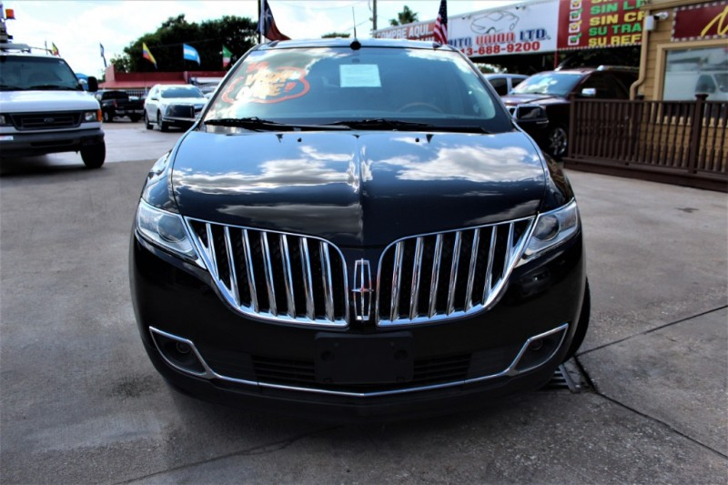 Lincoln MKX 2014 price Call