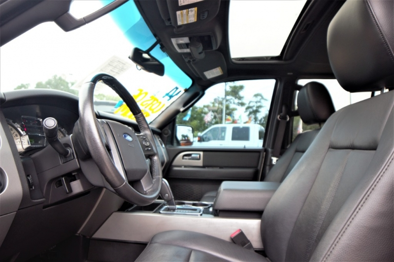 Ford Expedition EL 2014 price Call
