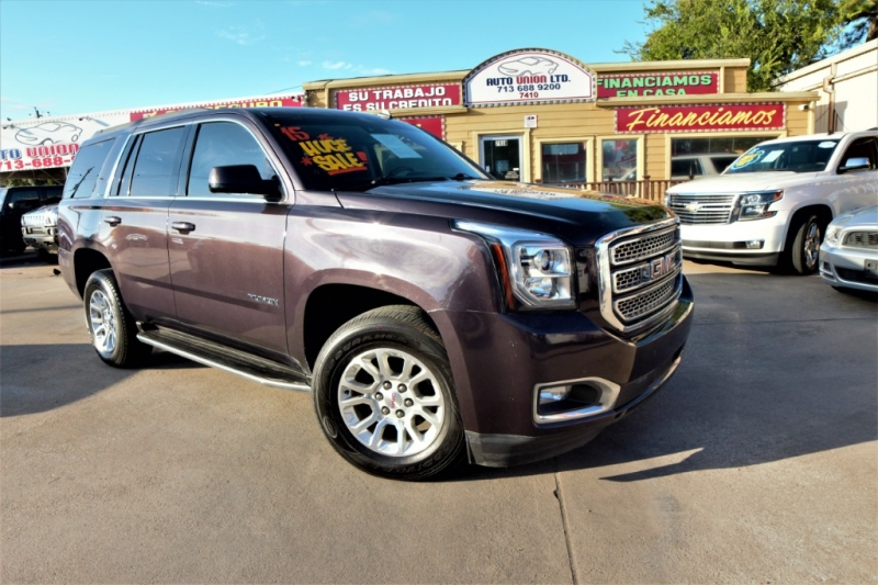 GMC Yukon 2015 price Call