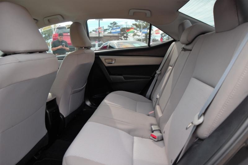 Toyota Corolla 2015 price Call