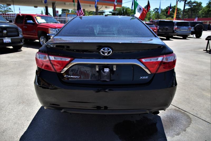 Toyota Camry 2017 price Call