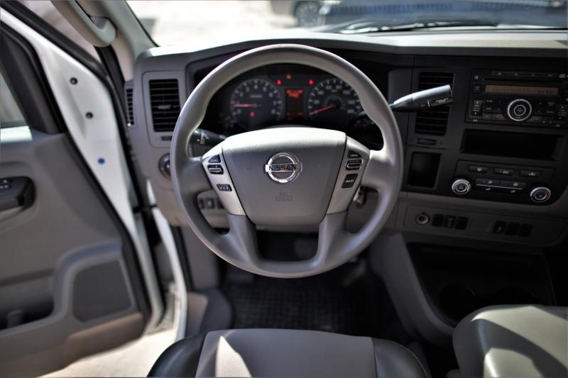 Nissan NV 2014 price Call