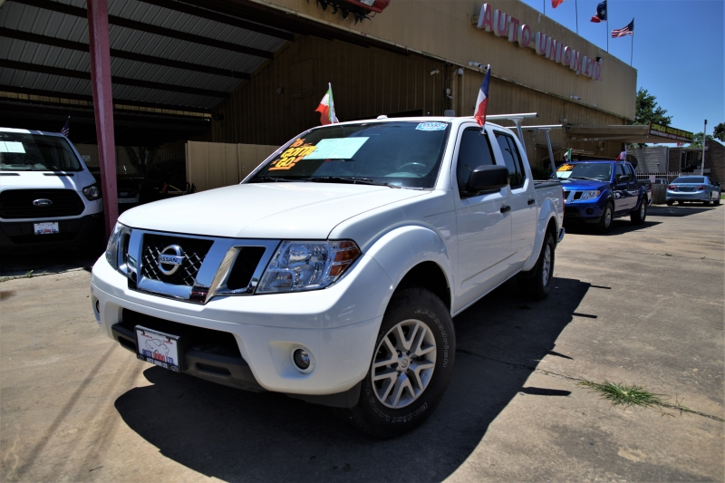 Nissan Frontier 2016 price Call