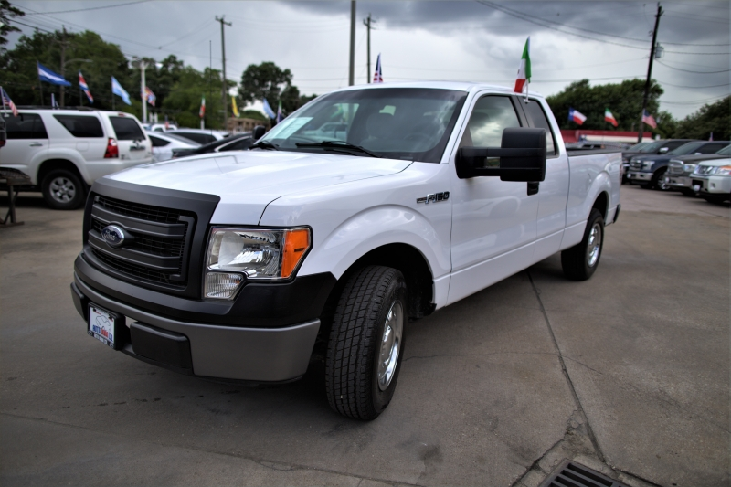 Ford F-150 2014 price Call