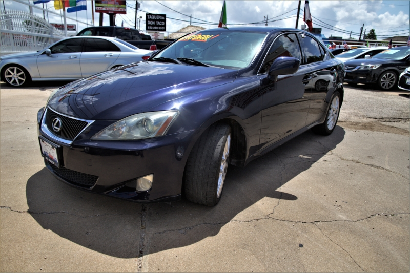 Lexus IS 350 2007 price Call
