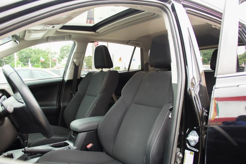 Toyota RAV4 2016 price CALL