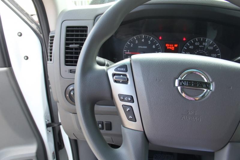 Nissan NV Cargo 2018 price CALL
