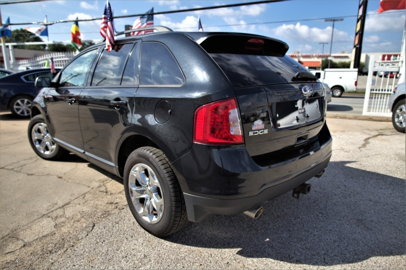 Ford Edge 2014 price Call