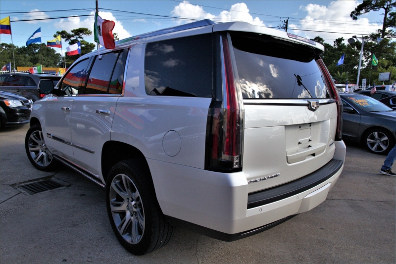 Cadillac Escalade 2015 price Call