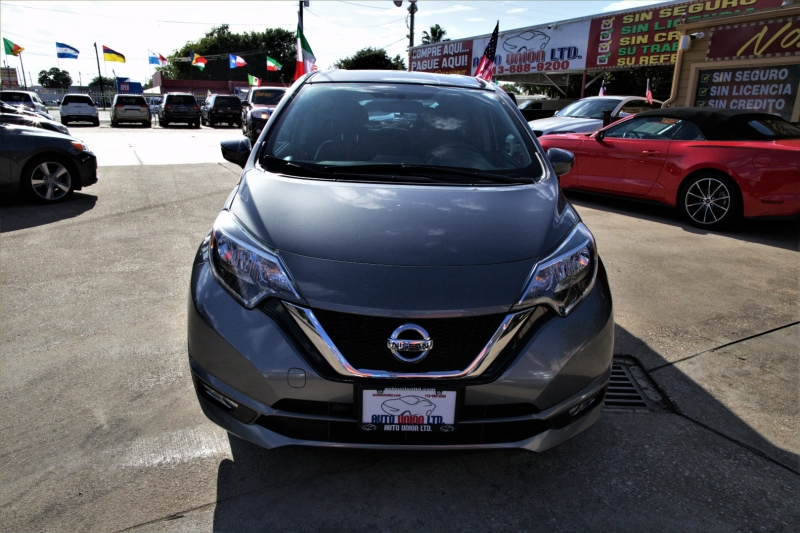 Nissan Versa Note 2018 price Call