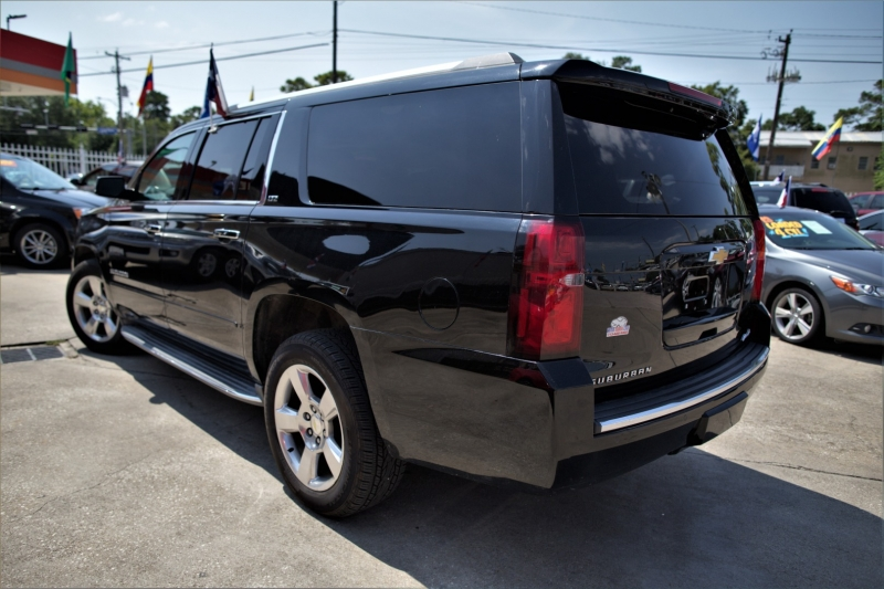 Chevrolet Suburban 2015 price Call