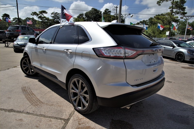 Ford Edge 2016 price Call