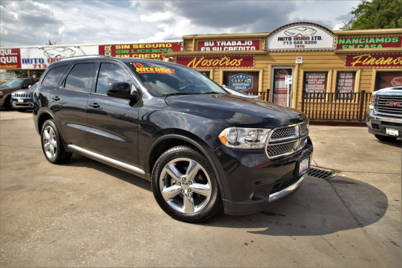 Dodge Durango 2013 price Call