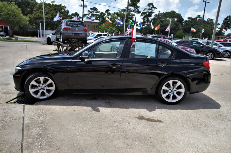 BMW 3-Series 2015 price Call
