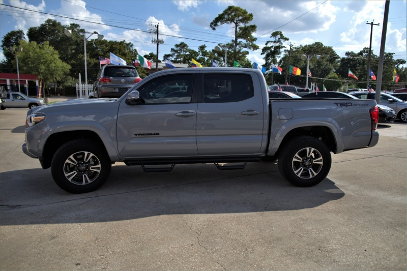 Toyota Tacoma 2WD 2019 price Call
