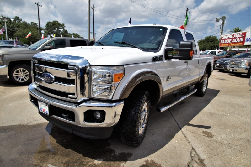 Ford Super Duty F-250 SRW 2015 price Call