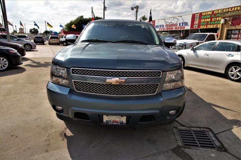 Chevrolet Suburban 2008 price Call