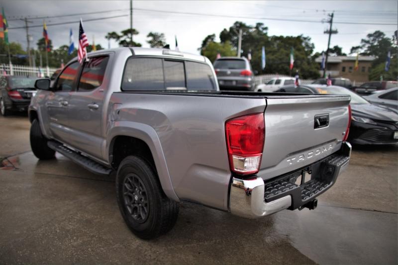 Toyota Tacoma 2017 price Call