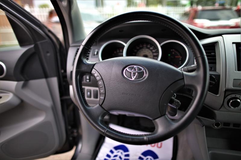 Toyota Tacoma 2009 price Call
