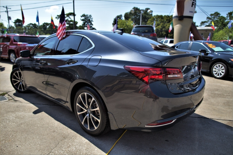 Acura TLX 2015 price Call