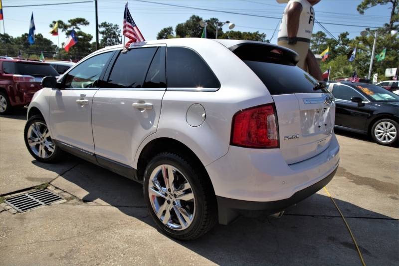 Ford Edge 2013 price Call