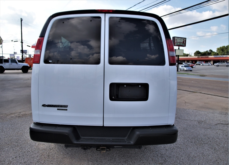 Chevrolet Express Passenger 2016 price Call