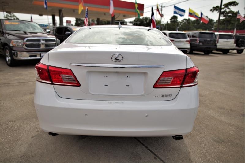 Lexus ES 350 2012 price Call