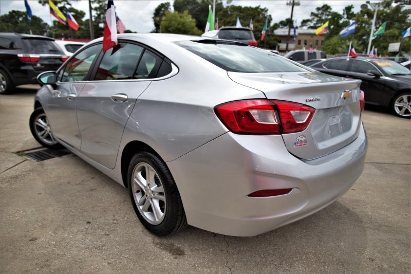 Chevrolet Cruze 2018 price Call