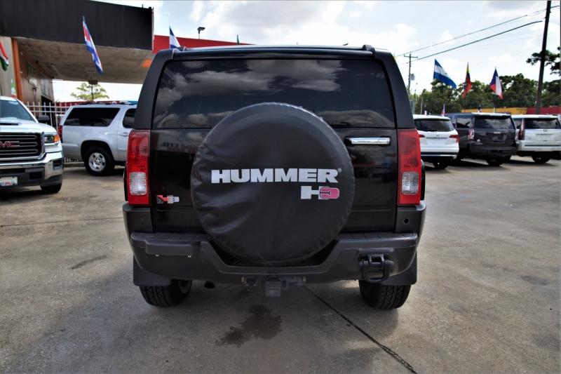 Hummer H3 2006 price Call