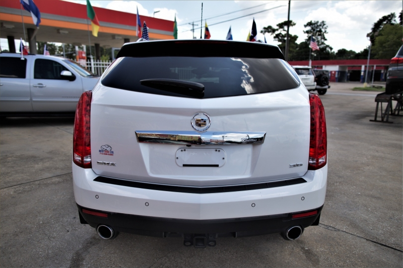 Cadillac SRX 2015 price Call