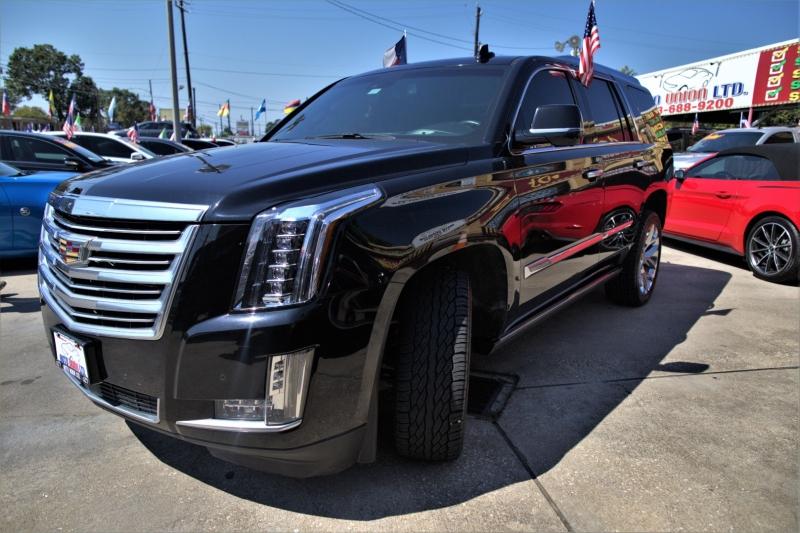 Cadillac Escalade 2016 price Call