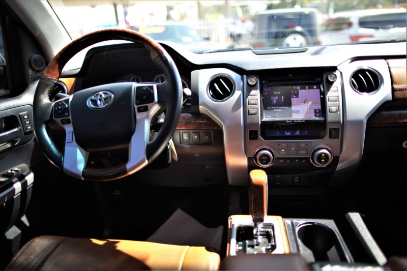 Toyota Tundra 2014 price Call