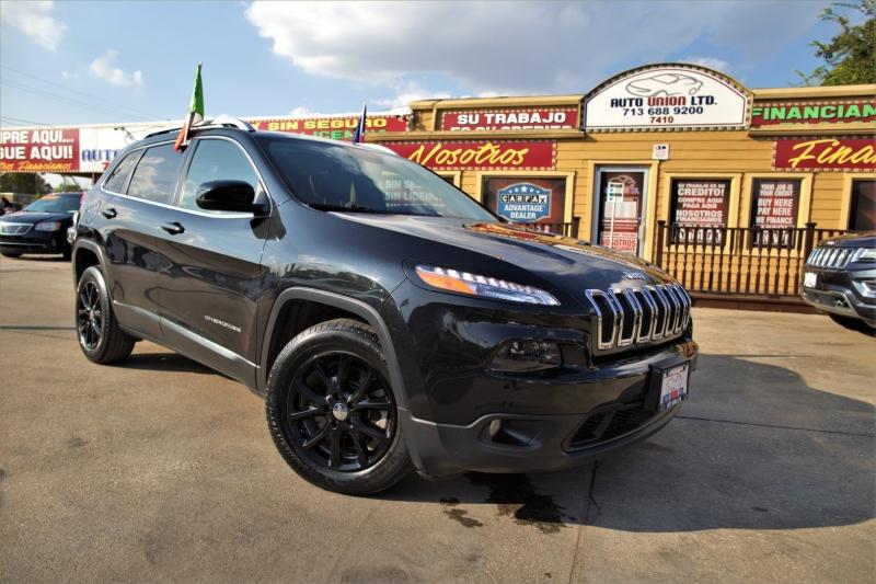 Jeep Cherokee 2016 price Call