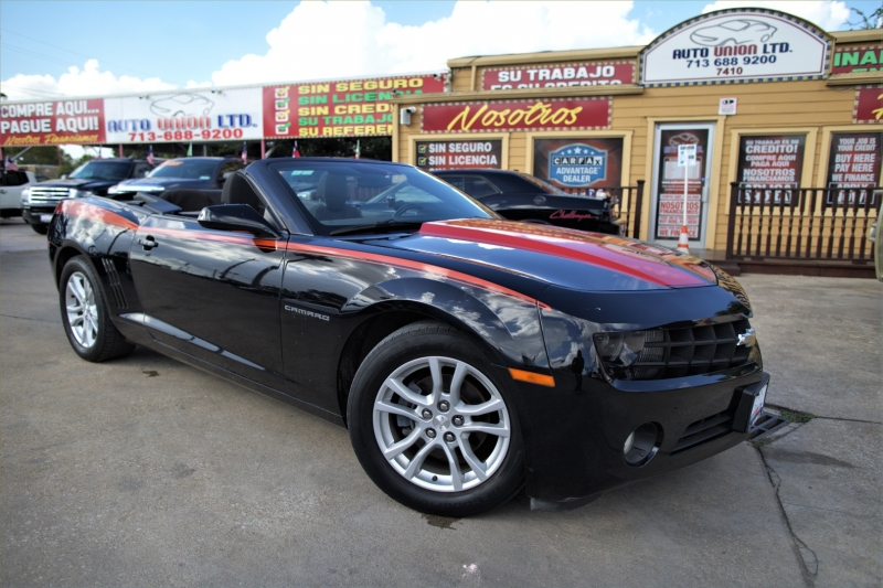 Chevrolet Camaro 2013 price Call