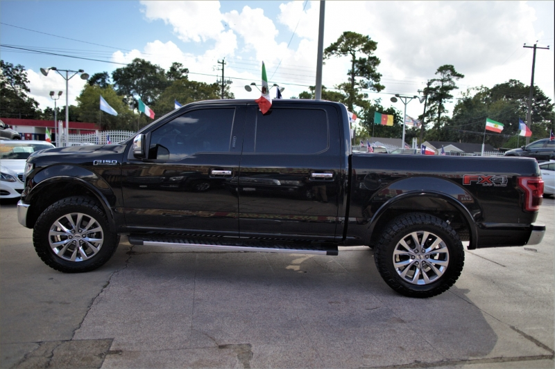 Ford F-150 2016 price Call