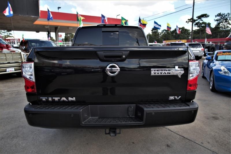 Nissan Titan 2018 price Call
