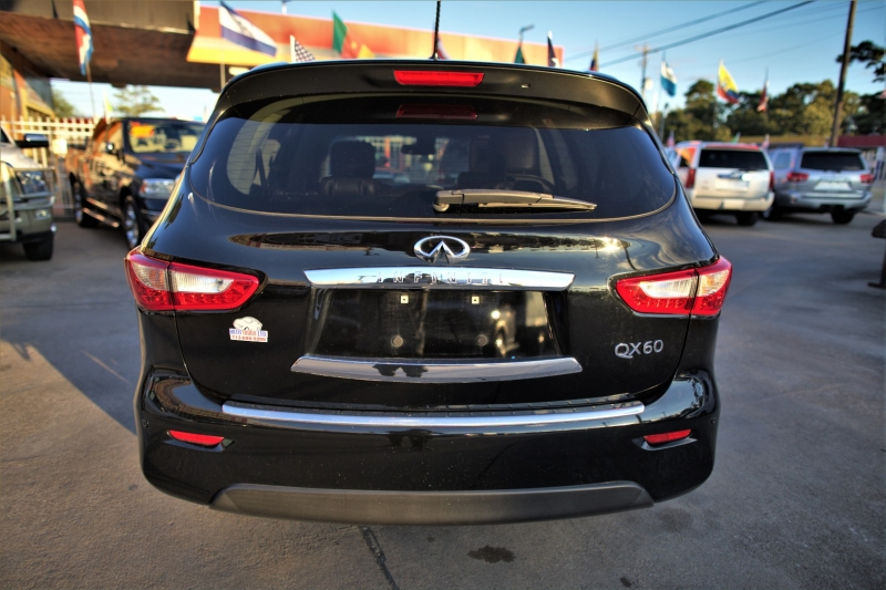 Infiniti QX60 2015 price Call