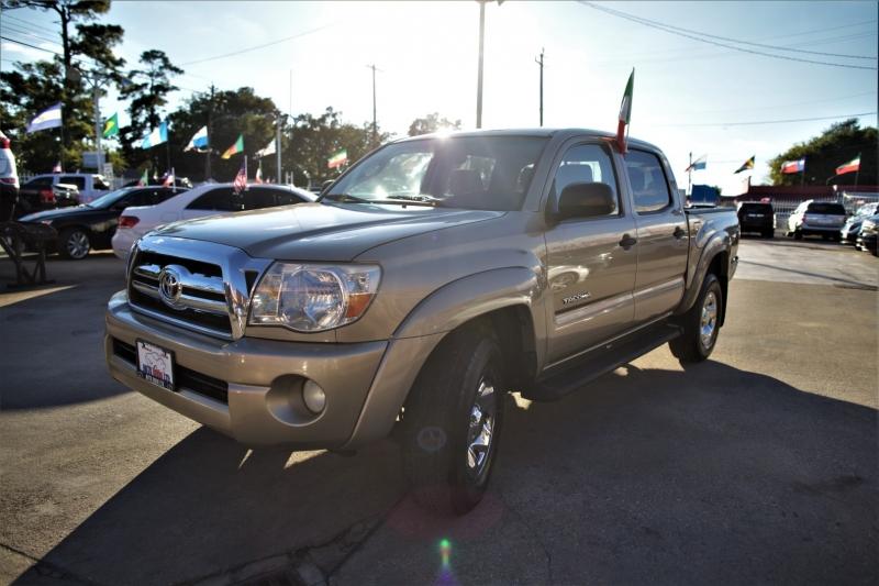 Toyota Tacoma 2006 price Call