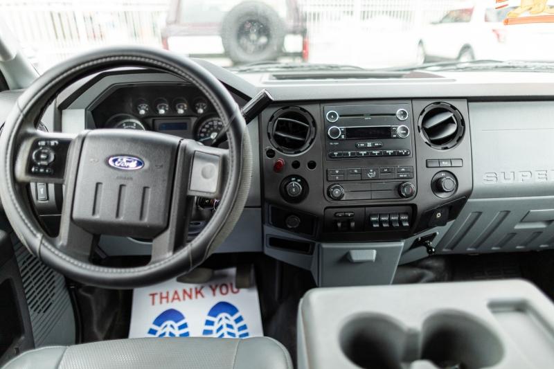 Ford Super Duty F-350 SRW 2014 price Call