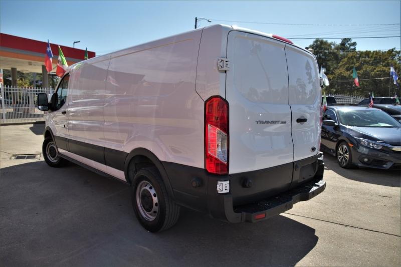 Ford Transit Cargo Van 2017 price Call