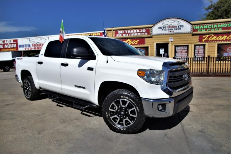 Toyota Tundra 4WD Truck 2014 price Call