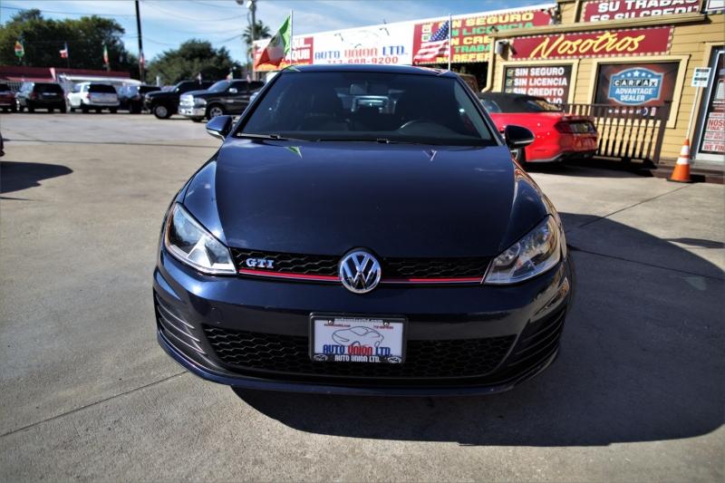 Volkswagen Golf GTI 2015 price Call