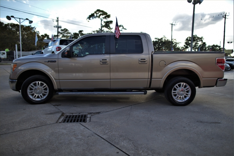 Ford F-150 2011 price Call