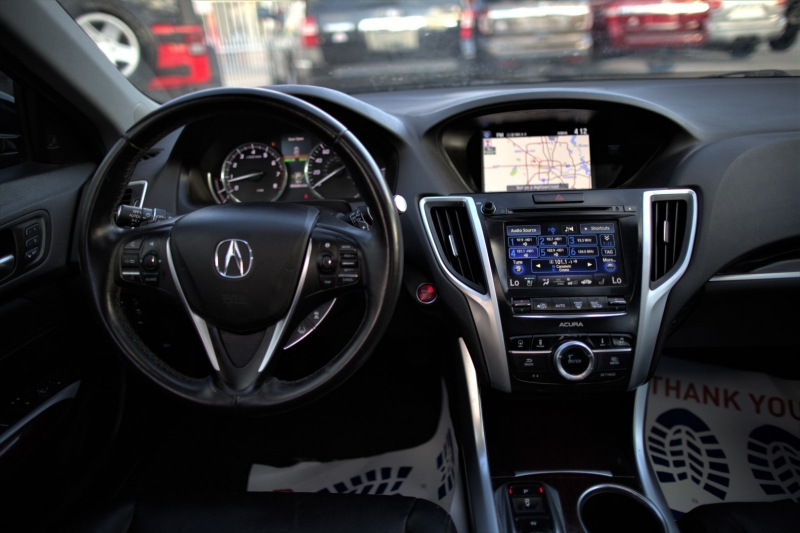 Acura TLX 2016 price Call