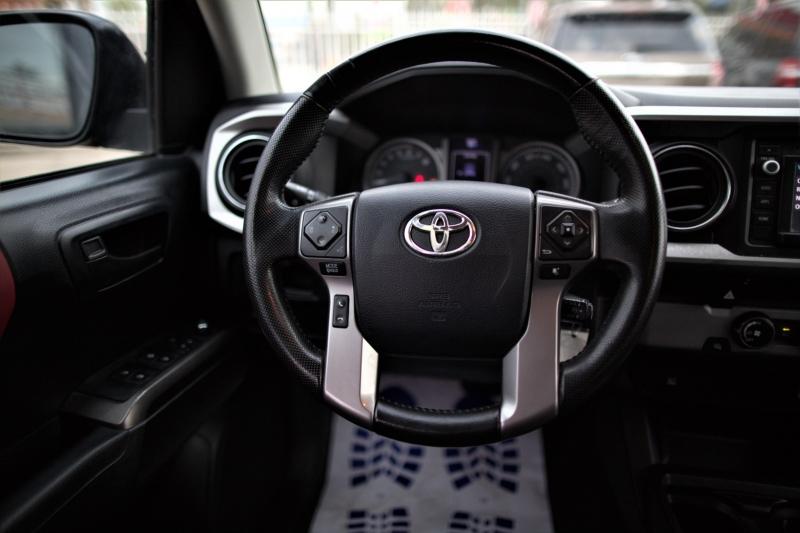 Toyota Tacoma 2016 price Call