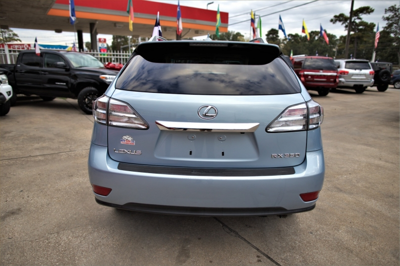 Lexus RX 350 2010 price Call