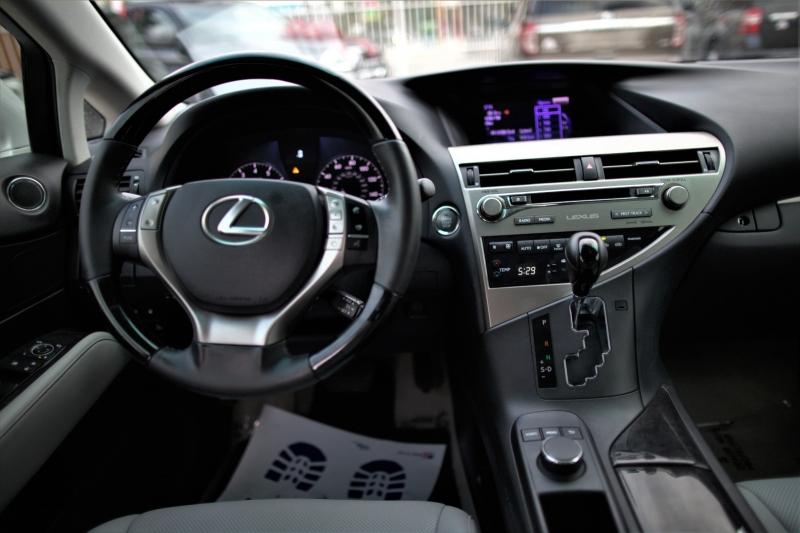 Lexus RX 350 2015 price Call