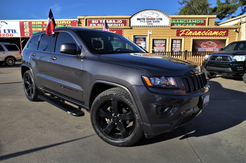 Jeep Grand Cherokee 2015 price Call