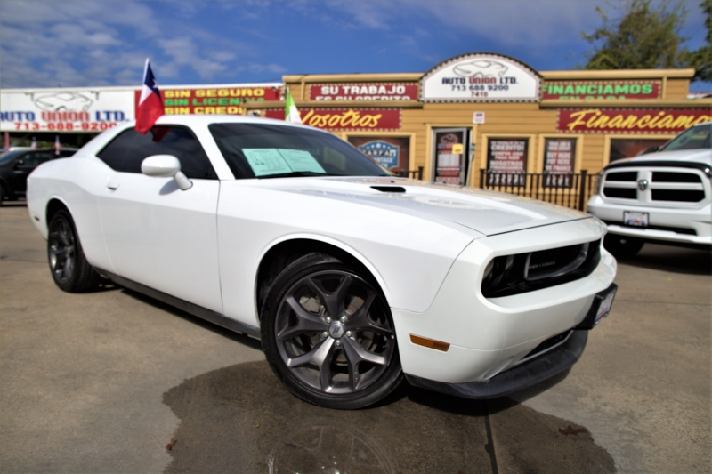 Dodge Challenger 2014 price Call